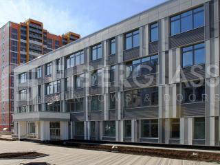 Стеклокомпозитные окна в школе на ул.Базовская (01)